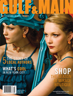 Gulf & Main Magazine - Jul-Aug-2010