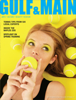 Gulf & Main Magazine - Mar-Apr-2010
