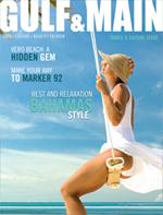 Gulf & Main Magazine - Nov-Dec-2010