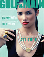 Gulf & Main Magazine - Sep-Oct-2010