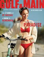 Gulf & Main Magazine - Jan-Feb-2011