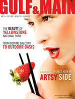 Gulf & Main Magazine - Mar-Apr-2011