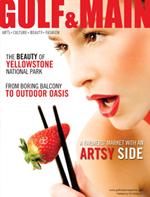 Gulf & Main Magazine - Mar-Apr-2011