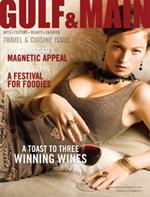 Gulf & Main Magazine - Nov-Dec-2011