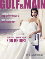 Gulf & Main Magazine - Sep-Oct-2011